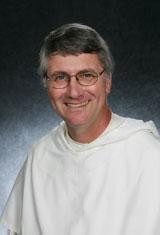 Fr_ John Vidmar, OP