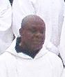 Br. Christian of Nigeria